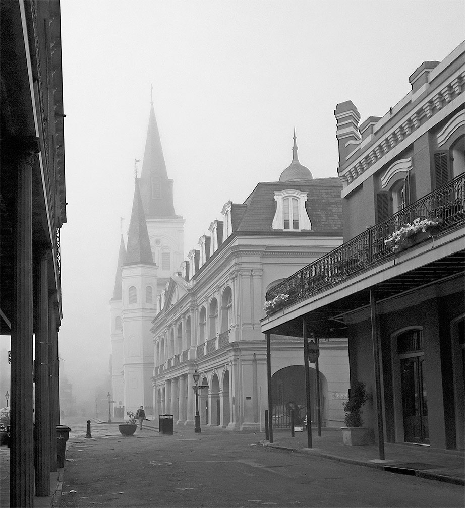 Visiting New Orleans Six Ideas For What To Bring Home