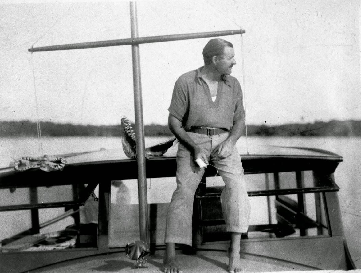 Cats Key West And Ernest Hemingway Ann Cavitt Fisher