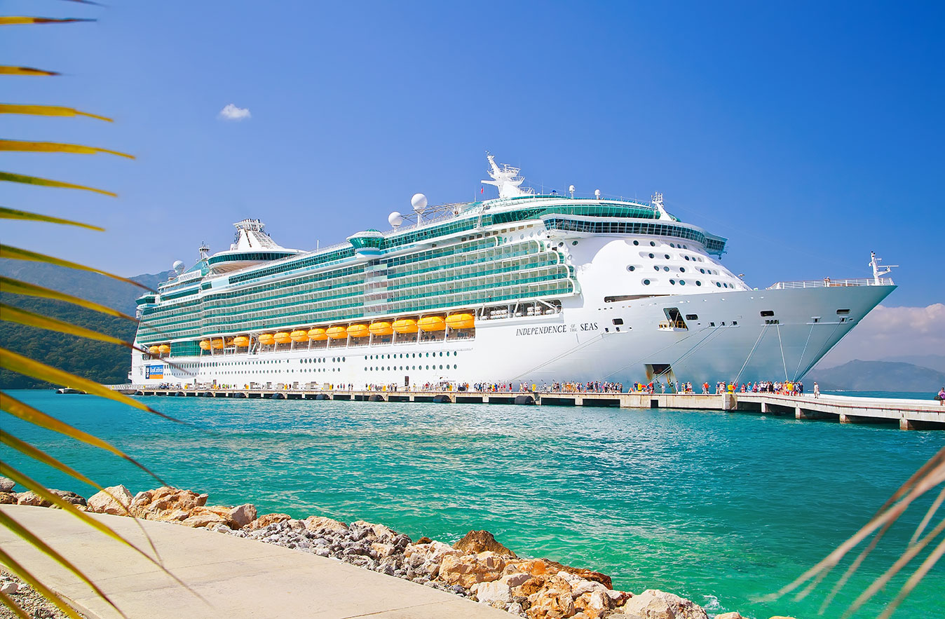Norovirus Stomach Flu Joins The Cruise On Royal Caribbean