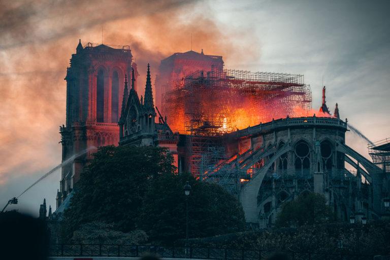 Paris Regret: An Expat's Dream of Paris